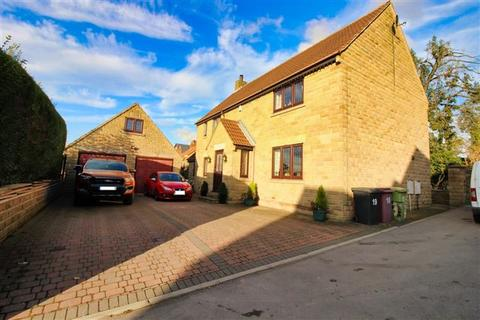 4 bedroom detached house for sale - Upperthorpe Road, Killamarsh, Sheffield, S21 1EQ