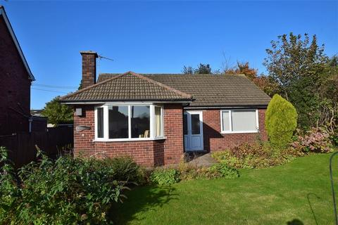 3 bedroom detached bungalow for sale - Highbank, St. Lawrence Road, North Wingfield, Chesterfield