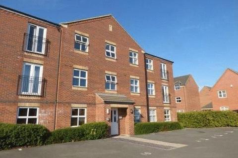 2 bedroom apartment to rent - Shaw Road, Chilwell, Nottingham, NG9 6RS