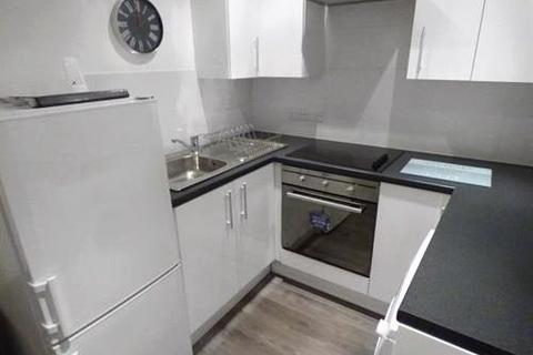 1 bedroom apartment - Cumnor Road, Bournemouth