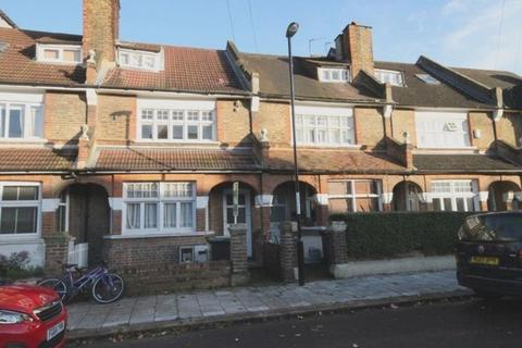 4 bedroom terraced house for sale - Lessing Street
