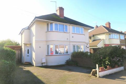 2 bedroom semi-detached house for sale - Kingston Avenue, Bedfont