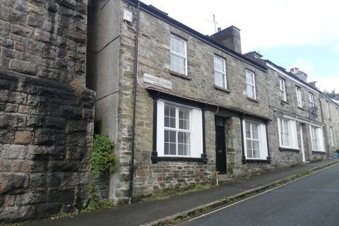 1 bedroom ground floor flat to rent - Bannawell Street