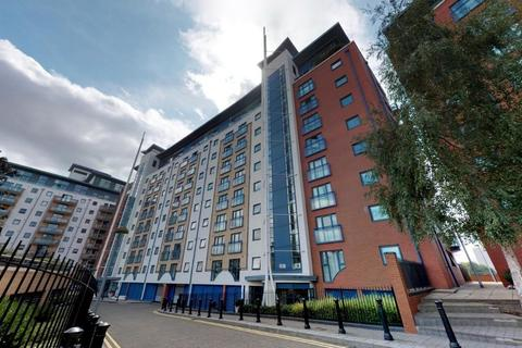 2 bedroom duplex to rent - APOLLO BUILDING, NEWTON PLACE, LONDON, E14 3TS