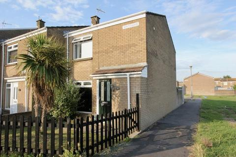 2 bedroom terraced house for sale - Whiteways, Llantwit Major