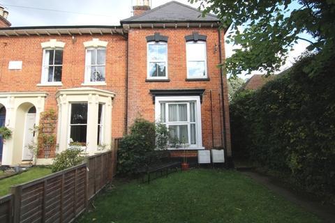 1 bedroom apartment to rent - Milton Road, Wokingham, Berkshire