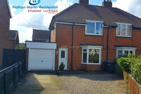 4 bedroom semi-detached house to rent - Rokeby Square, Merryoaks