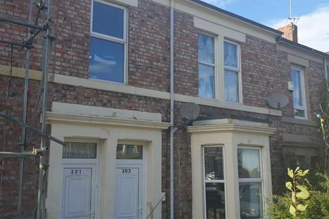 2 bedroom terraced house to rent - Stanton Street
