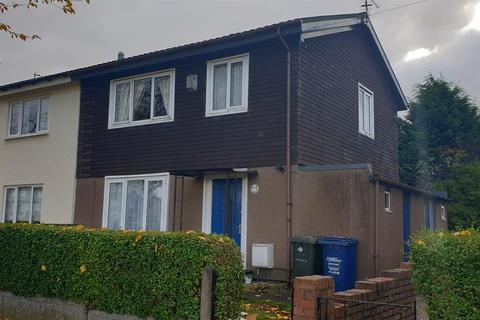 3 bedroom semi-detached house to rent - Hesleyside Drive, Newcastle upon Tyne