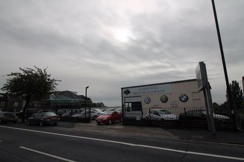 Land to rent - Car Forecourt, Summerhill Road, St George