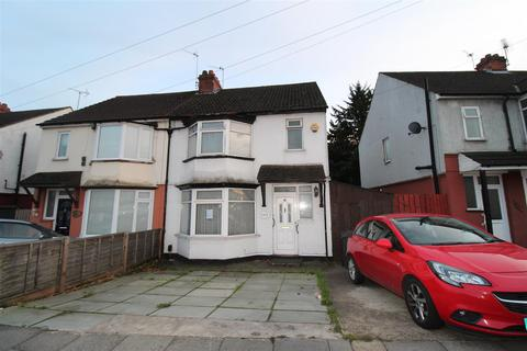 3 bedroom house to rent - Dunstable Road, Luton