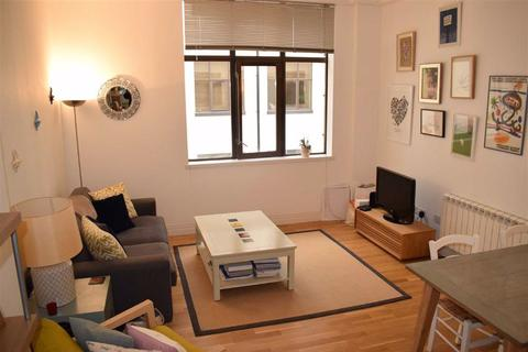 2 bedroom flat to rent - Prescot Street, London, E1