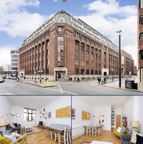 2 bedroom flat to rent - Prescot Street, London, E1