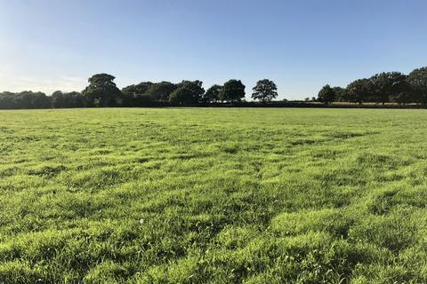 Land for sale - 3.99 ares (1.617 ha) Land off Rowley Park Road, Hadley End, Yoxall, Staffordshire