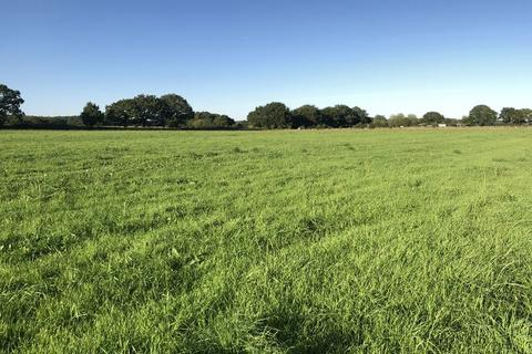 Land for sale - Land off Rowley Park Road, Hadley End, Yoxall, Staffordshire