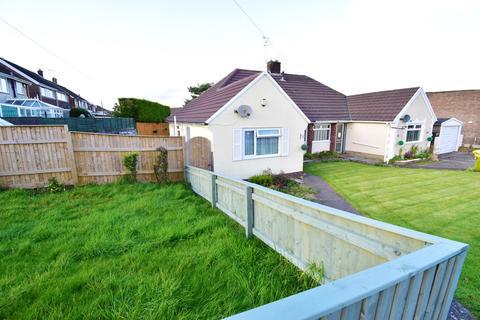 3 bedroom bungalow for sale - Mount Crescent, Morriston, Swansea, SA6