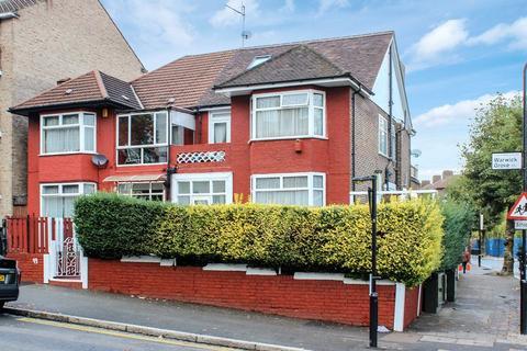 5 bedroom semi-detached house for sale - Warwick Grove, London