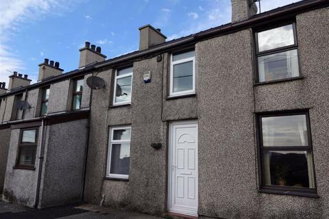 2 bedroom terraced house for sale - Green Terrace, Deiniolen, Gwynedd