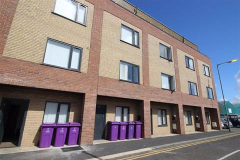 4 bedroom townhouse to rent - Paul Street, Liverpool