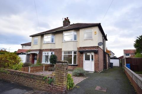 3 bedroom semi-detached house for sale - Dawson Road, Lytham St Annes, FY8