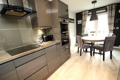 3 bedroom detached house for sale - Cygnet Road, Stowmarket, IP14
