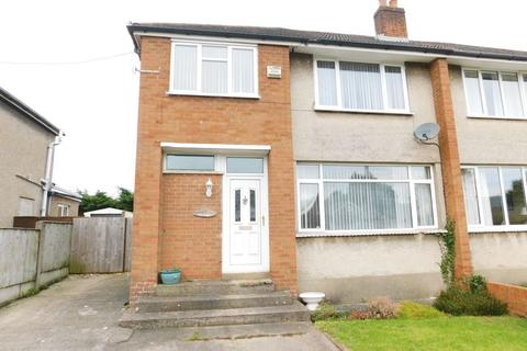 3 bedroom semi-detached house for sale - Bedwas Road, Caerphilly