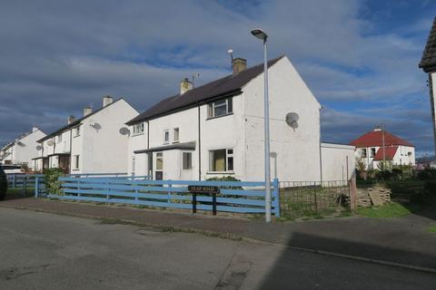 3 bedroom semi-detached house for sale - Olaf Road, Kyleakin, Isle Of Skye
