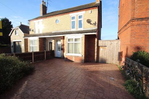 4 bedroom house to rent - SLEAFORD ROAD, BOSTON
