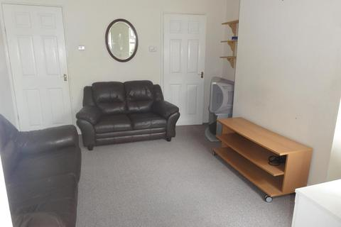 4 bedroom house to rent - 72 Western Road Crookes Sheffield