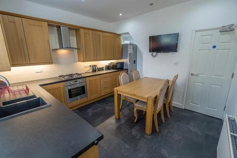 4 bedroom house to rent - 84 Forres Road, Crookes S10 1WE
