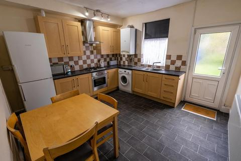 3 bedroom house to rent - 172 Northfield Road, Crookes Sheffield