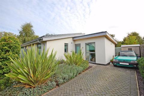2 bedroom detached bungalow for sale - Ryeworth Road, Charlton Kings, Cheltenham, GL52