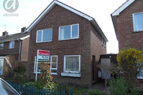 3 bedroom link detached house to rent - The Boundary, Bedford