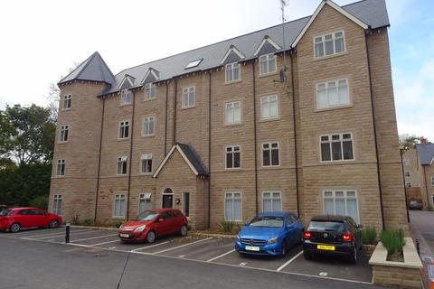2 bedroom apartment to rent - 3 Elm Gardens, Crookes Sheffield, S10 5AB