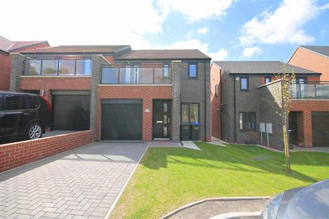 3 bedroom semi-detached house to rent - Maddison Court, Aykley Heads, Durham