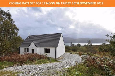 2 bedroom detached bungalow for sale - Kylerhea, Isle Of Skye