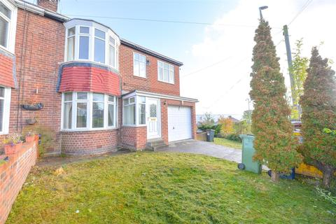 3 bedroom semi-detached house for sale - Lobley Hill Road, Gateshead