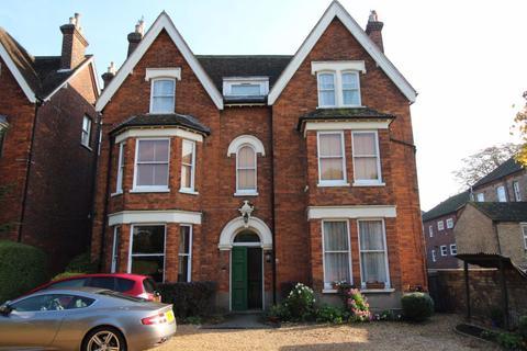 2 bedroom maisonette to rent - Rothsay Gardens - REF: P8491