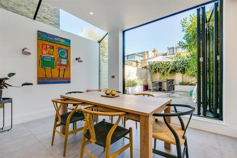 4 bedroom terraced house for sale - Temple Road, London, W4