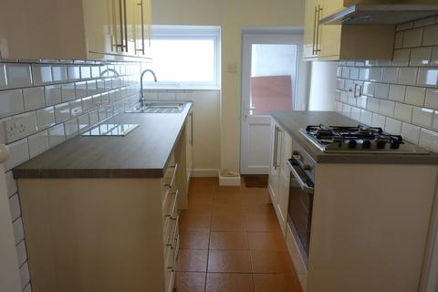 2 bedroom house to rent - Carclew Street, Truro, TR1