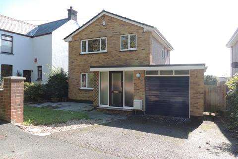3 bedroom detached house for sale - Belmont Road, St. Austell