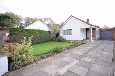 2 bedroom detached bungalow for sale - Whitethorn Avenue, Barlaston
