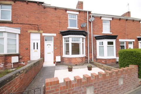 2 bedroom terraced house to rent - Louisa Terrace, Witton Gilbert, Durham