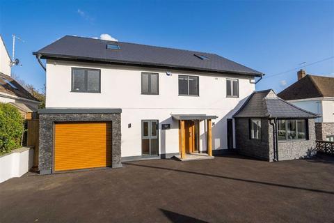 5 bedroom detached house for sale - Beaufort Avenue, Langland, Swansea