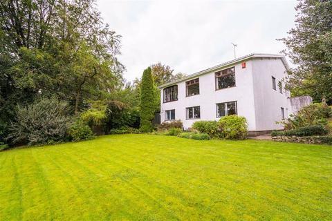5 bedroom detached house for sale - Old Kittle Road, Bishopston, Swansea