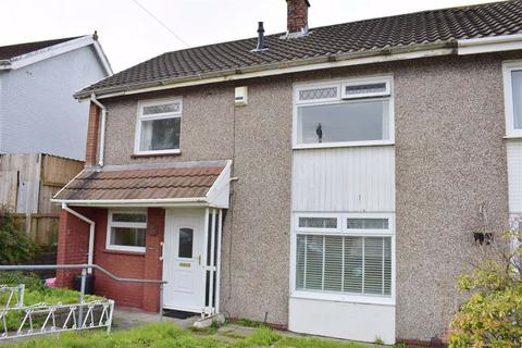 3 bedroom semi-detached house for sale - Grey Street, Landore