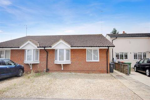 2 bedroom semi-detached bungalow for sale - Digby Road, Leighton Buzzard