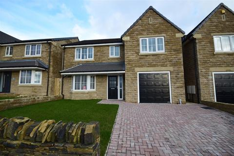 4 bedroom detached house for sale - Roper Lane, Queensbury, Bradford