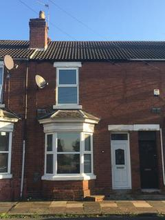 2 bedroom terraced house to rent - 11 Cheshire Road, Doncaster, South Yorkshire