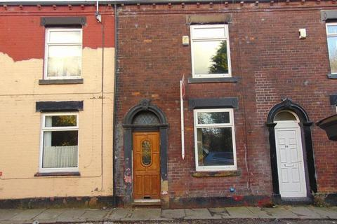 2 bedroom terraced house for sale - Newbreak Street, Greenacres, Oldham